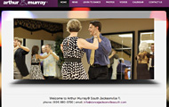 Arthur Murray South Jacksonville Fl ballroom dance studio