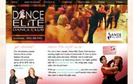 Dance Elite Dance Club Jacksonville Fl ballroom dance studio